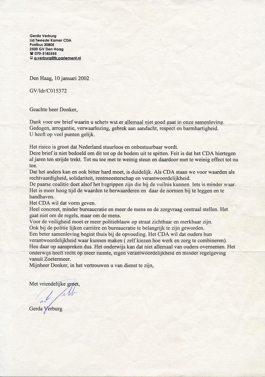 RE: bestuursakkoord gemeentes en onbestuurbaarheid Nederland al