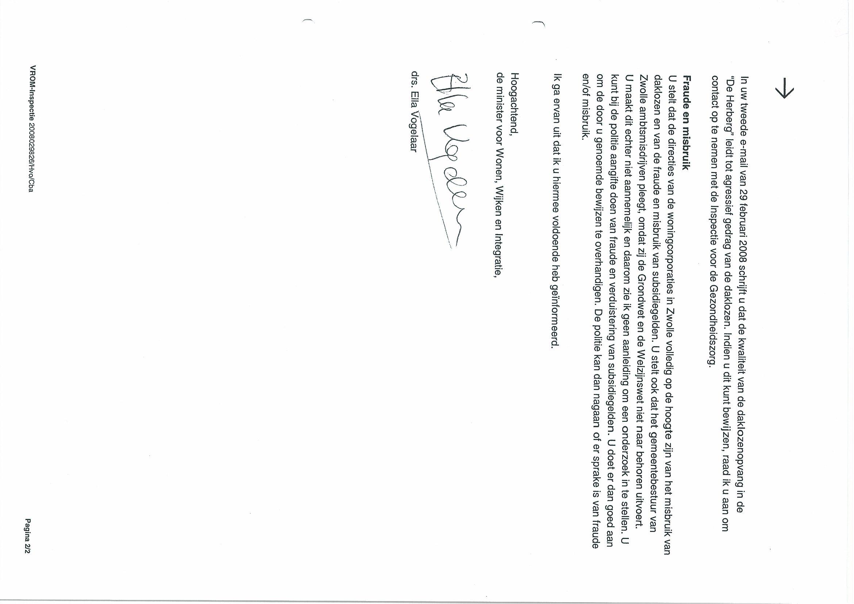 voorbeeldbrief toestemming Anaconda15's Blog | Fraudezaken in Nederland en benadeling van  voorbeeldbrief toestemming