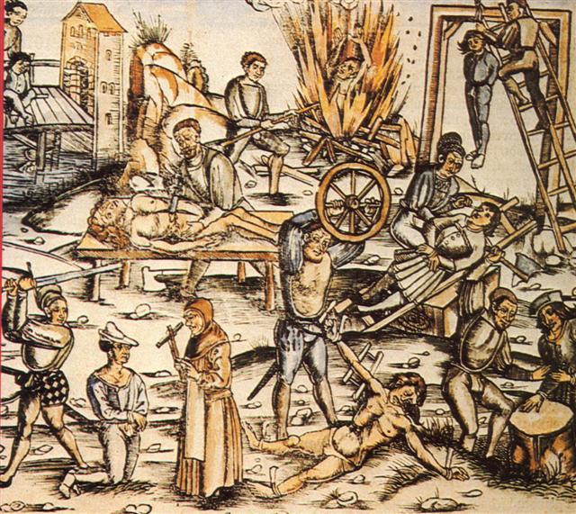 Citaten Uit De Middeleeuwen : Re hoe een hebzuchtige christelijke maatschappij door de