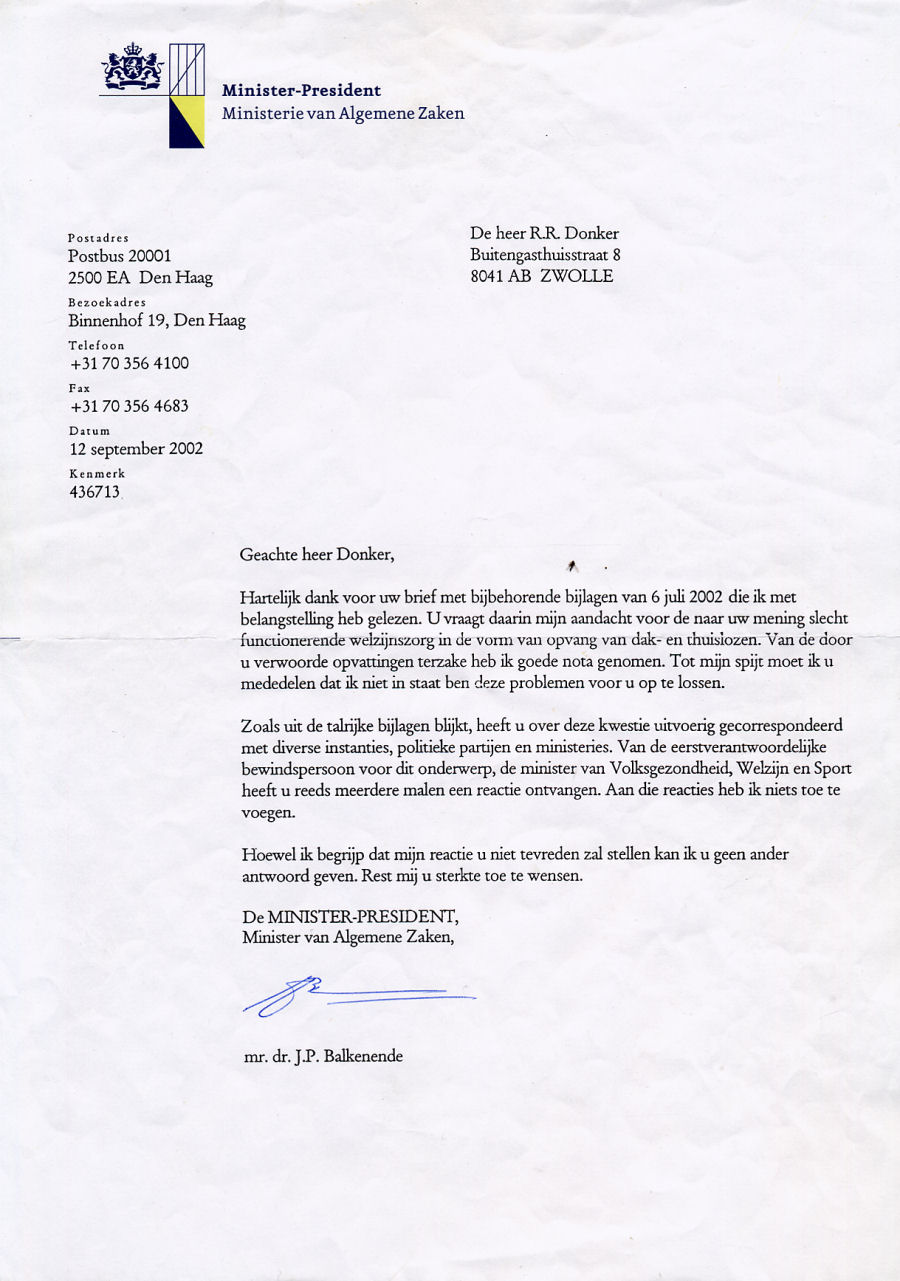 voorbeeldbrief doktersverklaring De landelijke en lokale PvdA zijn ook voor geen meter te  voorbeeldbrief doktersverklaring